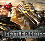 Battle Pirates MMO